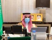 وزير الخارجية السعودى يتعهد بدعم قضية فلسطين رغم أوضاع الوطن العربي الخطيرة