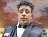 """حمو بيكا يظهر ببدلة الفرح ويطالب بإقامة حفل زفافه: """"حمو عايز يفرح"""""""