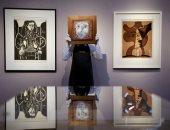 """مبادرة """"لوحة في كل بيت"""" تسعى لعدم اقتصار لوحات الفن التشكيلي على الأغنياء"""