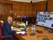 """وزراء الخارجية العرب يؤكدون تضامنهم مع لبنان في مواجهة كارثة تفجير """"مرفأ بيروت"""""""