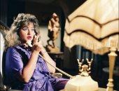 """ليلى علوى تستعيد ذكريات فيلم """"غرام الأفاعى"""" وتسأل جمهورها عن نهاية بطلة الفيلم"""