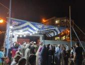طوابير أمام لجان كفر الشيخ والأقصر والإسماعيلية بجولة الإعادة لانتخابات الشيوخ.. فيديو وصور