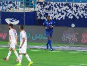 الهلال يتفوق على الشباب 1-0 وشوط سلبى بين الأهلى والرائد بالدوري السعودي