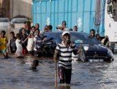 الأمم المتحدة: الفيضانات تغمر الولايات الـ18 بالسودان وتضرر 830 ألف شخص