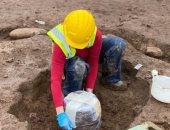 مقبرة عمرها 4 آلاف سنة فى أيرلندا تكشف تطور الممارسات الجنائزية.. شاهدها