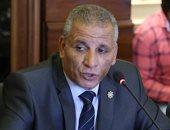النائب عبد الفتاح محمد يقترح تعديل قانون التأمينات لصالح القطاع الخاص