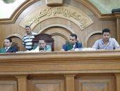 إيداع المتهم بقتل صيدلى الشرقية بـ 20 طعنة مستشفى الأمراض العقلية 45 يوما