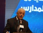 وزير التعليم: لا يوجد قرار بإغلاق المدارس بسبب سوء الأحوال الجوية.. أخبار مصر