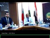 أحمد أحمد يعلن الترشح لفترة رئاسية جديدة بالكاف رسميا