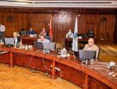 إعلان نتائج الامتحانات بجميع كليات جامعة طنطا