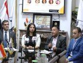 صور.. عضو تنسيقية شباب الأحزاب يطالب بتنظيم زيارات للأطفال للمتاحف لتعريفهم بالحضارة