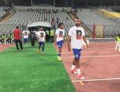 سموحة يهزم دكرنس 4-0 فى كأس مصر ويتأهل لدور الـ 16