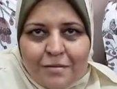 زوج سيدة القطار يعرب عن سعادته بموقف زوجته..ويؤكد: مكالمة وزير الدفاع وسام وشرف