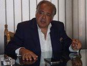 ماجد جورج: بريطانيا تضع مصر ضمن أهم مورد استيراتيجى لمستلزمات كورونا