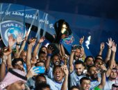 الهلال يحتكر الأرقام القياسية فى الدوري السعودي بعد الفوز باللقب 16
