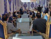 رئيس جامعة الإسكندرية : 500 مليون جنيه قيمة الأعمال الإنشائية بالحرم الجامعى الجديد