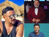 """محسن منصور ينضم لأبطال مسلسل """"ضربة معلم"""""""
