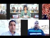 تفاصيل افتتاح 130 مسجدا جديدا فى تغطية تليفزيون اليوم السابع