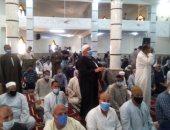 وكيل أوقاف الإسكندرية يؤكد جاهزية 393 مسجدا  لاستقبال صلاة الجنازة بالمحافظة