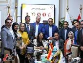 تنسيقية شباب الأحزاب تنتهى من وضع خطة دعم مرشحيها فى انتخابات النواب 2020