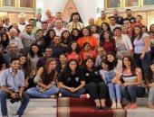 الكنيسة الكاثوليكية تنظم حفلا لخريجى الجامعات بحضور البطريرك 8 أكتوبر
