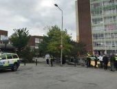 """السويد تصدر مذكرة تفتيش دولية على خلفية انفجار مبنى سكنى فى """"جوتنبرج"""""""