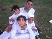 """أسرة """"شهيد الشهامة"""" تروى تفاصيل مقتله دفاعا عن زوجته فى الهرم.. فيديو"""