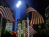 لارا ترامب تحيى ذكرى 11 سبتمبر وتصفها بيوم الرعب على الأمريكيين
