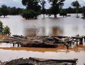 """""""إن جالك الفيضان"""".. أكثر من نصف مليون أفريقى تضرروا من السيول.. ألبوم صور"""