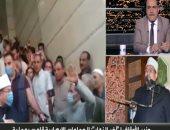 وزير الأوقاف يؤكد عدم وجود علاقة بين قانون التصالح وهدم المساجد المخالفة