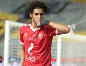 أحمد الشيخ يوقع لبيراميدز خلال ساعات بعد فشل انتقاله للزمالك