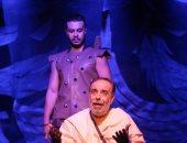 """عرض مسرحية """"يوم أن قتلوا الغناء"""" على مسرح الطليعة بداية من الغد"""