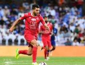 النجم الساحلى يعلن إصابة ياسين الشيخاوى وبن عمر بكورونا