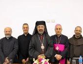 تعرف على كلية العلوم الدينية بالكنيسة الكاثوليكية والمواد الدراسية