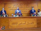 السجن المشدد 3 سنوات لمتهم بتزوير محرر رسمى بالتجمع الخامس