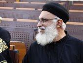 """""""بطريركية الإسكندرية"""" تصدر قرار بتنظيم خدمة صلوات الزواج بسبب كورونا"""
