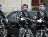 إصابة 13 نزيلا و9 عناصر من الأمن بكورونا بالسجن المركزى فى لبنان