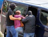 مركز حقوقى فى بيلاروسيا يؤكد القبض على على أكثر من 200 متظاهر اليوم