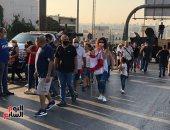 أكثر من 9 آلاف محضر مخالفة منذ بدء الإغلاق العام فى لبنان