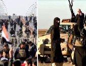 """""""الاستخبارات العراقية"""" تضبط قيادي بتنظيم داعش ومعاونه بجنوب بغداد"""