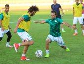 المصرى: طلبنا 5 ملايين دعما من وزارة الرياضة.. وتغريم 5 لاعبين نص مليون جنيه