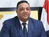 نائب عن تنسيقية الأحزاب: مصر أول من هبت لنصرة القضية الفلسطينية عبر تاريخها
