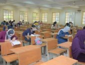 جامعة القاهرة تعلن استمرار امتحانات التعليم المدمج لـ6687 طالبا وطالبة