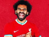 ليفربول يحتفل بتسجيل محمد صلاح 52 هدفا فى 63 مباراة على ملعب آنفيلد