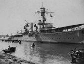 العثور على حطام سفينة حربية نازية بعد 80 عاما من غرقها بالنرويج.. فيديو وصور