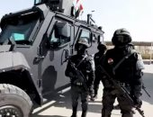 القبض على 442 عنصرا شديد الخطورة وتحريز 807 قطع أسلحة نارية.. فيديو