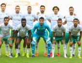جدول ترتيب الدورى المصرى بعد مباراة اليوم الإثنين 5 / 10 / 2020