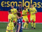 فياريال يسقط فى فخ التعادل أمام هويسكا بالدوري الإسباني.. فيديو