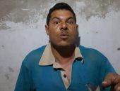 مواطن يكشف كذب قناة الشرق الإخوانية وفبركة لقطات له للتحريض ضد مصر.. فيديو
