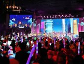 الصين تفتتح مهرجان شانجهاى للسياحة ويستمر حتى 27 سبتمبر